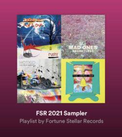 FSR 2021 Sampler